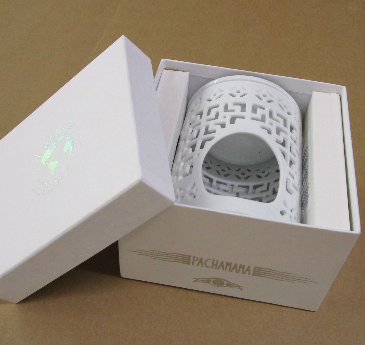 coffret cadeau pachamama