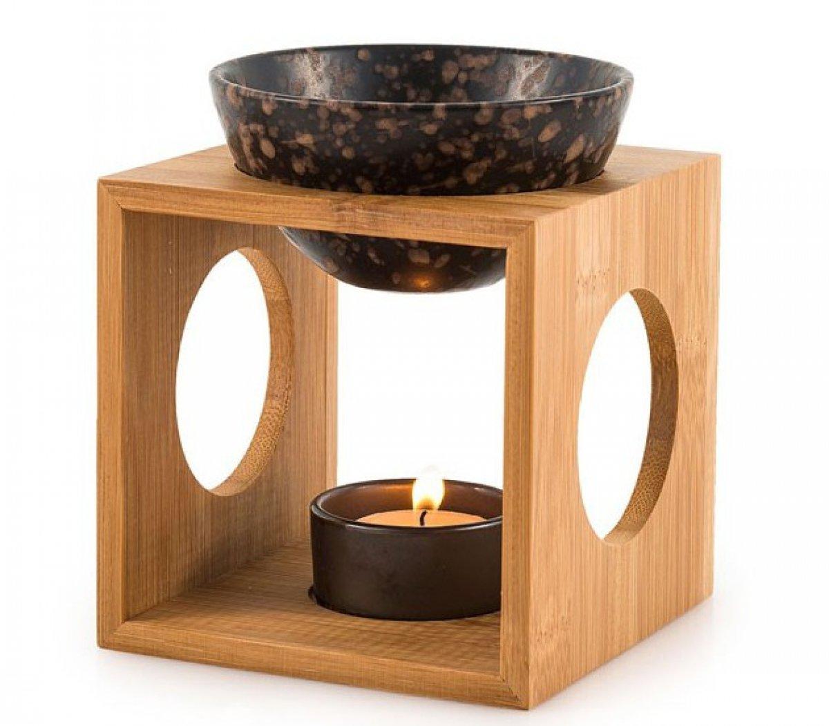 br le parfum bambou ceramique. Black Bedroom Furniture Sets. Home Design Ideas