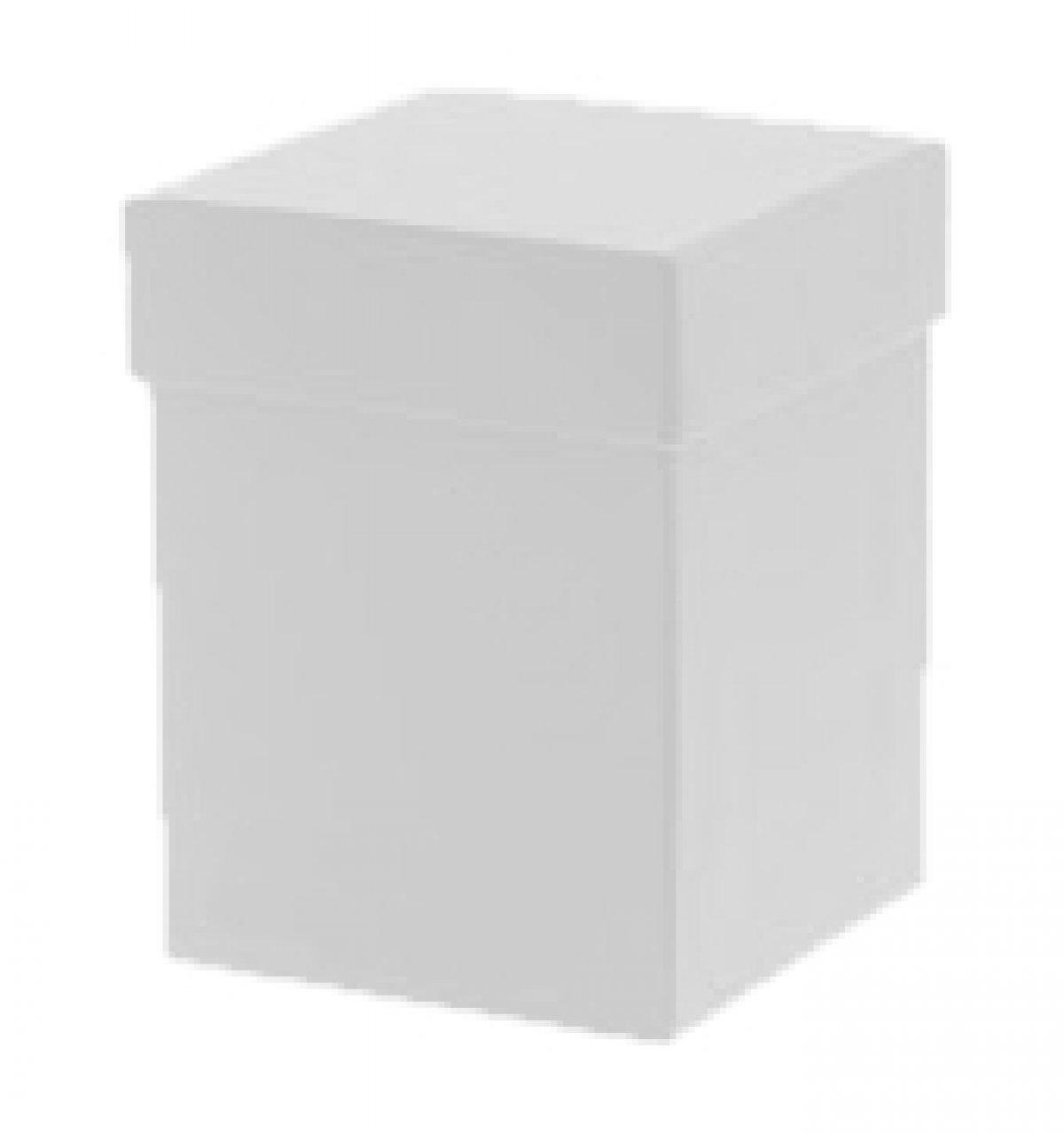 boite cloche blanche pour bougies 180g. Black Bedroom Furniture Sets. Home Design Ideas