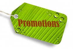 Promotions et destockage