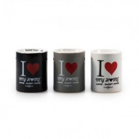 "Brûle-parfum ""I love my Home"""