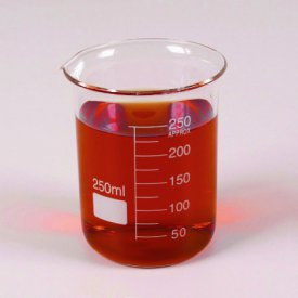 Becher en verre 100 ml